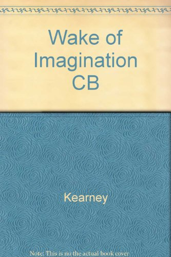 9780816617135: Wake of Imagination CB