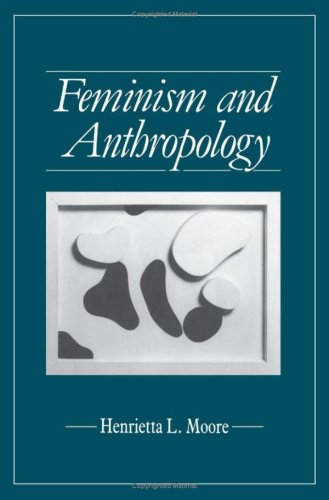 9780816617487: Feminism and Anthropology (Feminist Perspective Series)