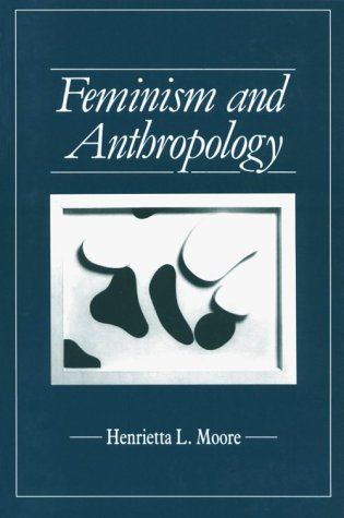 9780816617500: Feminism and Anthropology (Feminist Perspectives)