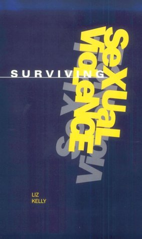9780816617531: Surviving Sexual Violence (Feminist Perspectives)