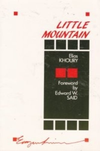 9780816617708: Little Mountain (Emergent Literatures)