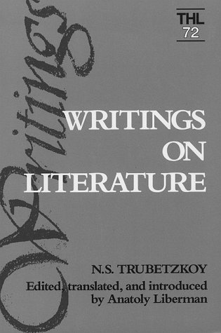 9780816617937: Writings On Literature (Theory and History of Literature)