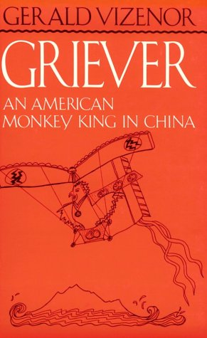 9780816618491: Griever: An American Monkey King in China