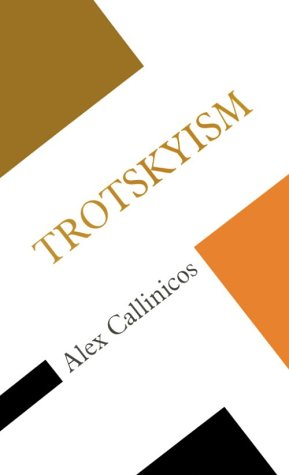9780816619054: Trotskyism (Concepts Social Thought)