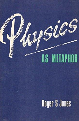 9780816619160: Physics As Metaphor