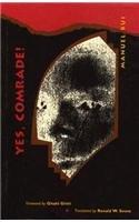 9780816619665: Yes, Comrade! (Emergent Literatures)