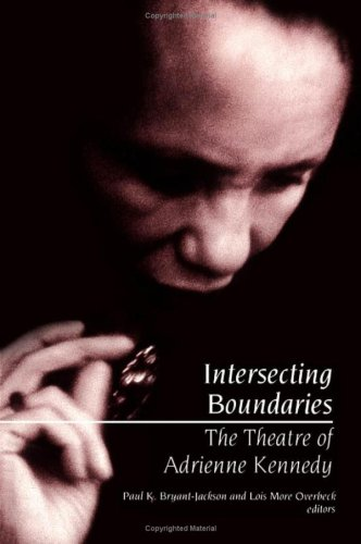 9780816620159: Intersecting Boundaries: The Theatre of Adrienne Kennedy