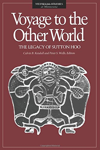 VOYAGE TO THE OTHER WORLD. THE LEGACY OF SUTTON HOO[1ª CUBIERTA DOBLADA]