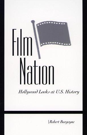 9780816620715: Film Nation: Hollywood Looks at U.S. History