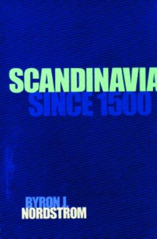 9780816620982: Scandinavia Since 1500