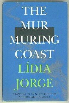 The Murmuring Coast (Emergent Literatures): Jorge, Lidia