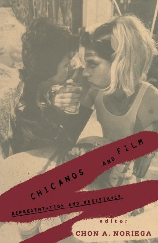 9780816622184: Chicanos and Film: Representation and Resistance