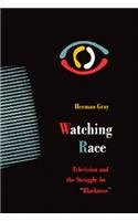 9780816622504: Watching Race: Television and the Struggle for