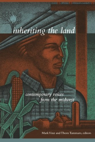 9780816623037: Inheriting The Land: Contemporary Voices from the Midwest