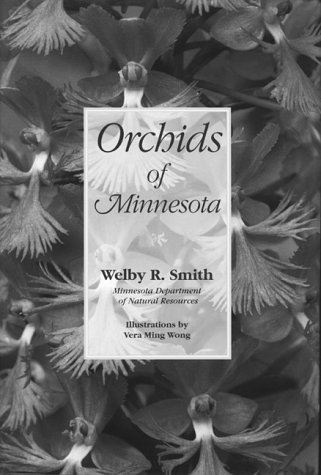 Orchids of Minnesota