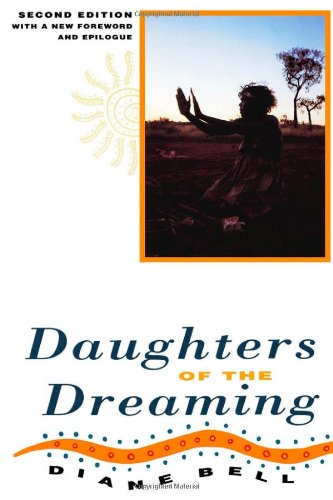 9780816623983: Daughters of the Dreaming