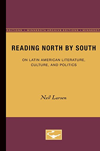 Reading North by South: On Latin American: Neil Larsen
