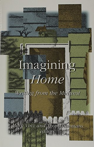 9780816627806: Imagining Home: Writing from the Midwest