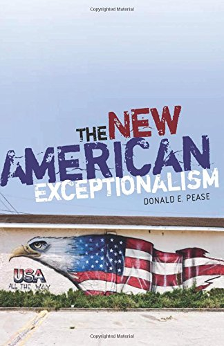 9780816627837: The New American Exceptionalism (Critical American Studies)