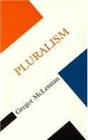 9780816628155: Pluralism (Concepts in Social Thought)