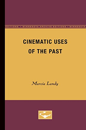 9780816628254: Cinematic Uses of the Past