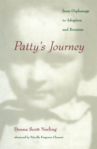 9780816628674: Patty s Journey: From Orphanage To Adoption And Reunion