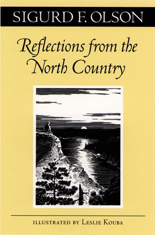9780816629930: Reflections from the North Country (Fesler-Lampert Minnesota Heritage)