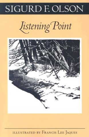 Listening Point (Paperback or Softback)