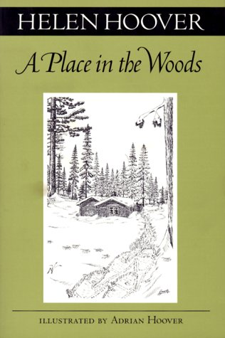 9780816631292: Place In The Woods (Fesler-Lampert Minnesota Heritage)