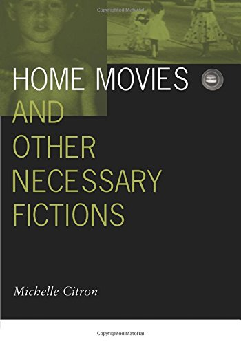 9780816632626: Home Movies and Other Necessary Fictions