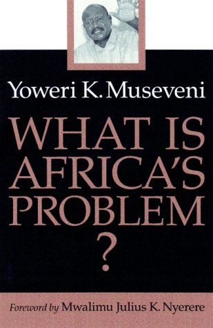 9780816632787: What Is Africa's Problem?