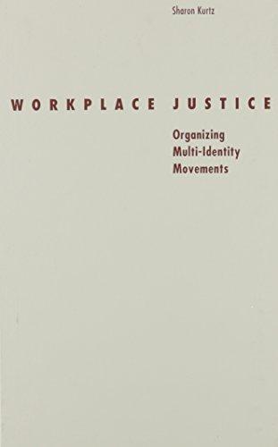 Workplace Justice: Kurtz, Sharon