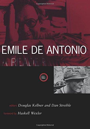 9780816633647: Emile de Antonio: A Reader