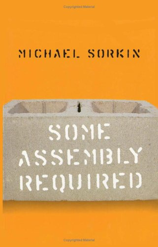 Some Assembly Required: Sorkin, Michael