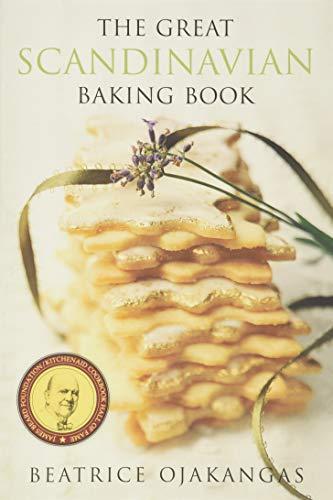 9780816634965: The Great Scandinavian Baking Book