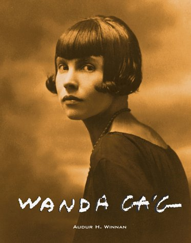 9780816634972: Wanda Ga'g: A Catalogue Raisonne of the Prints