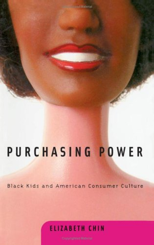 9780816635108: Purchasing Power: Black Kids and American Consumer Culture
