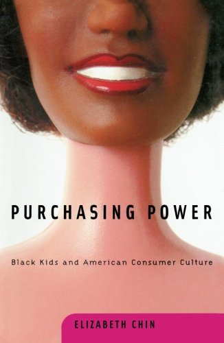 9780816635115: Purchasing Power: Black Kids and American Consumer Culture