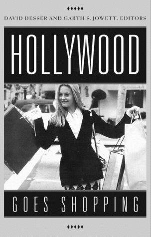9780816635122: Hollywood Goes Shopping