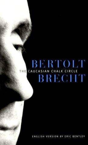 9780816635283: The Caucasian Chalk Circle