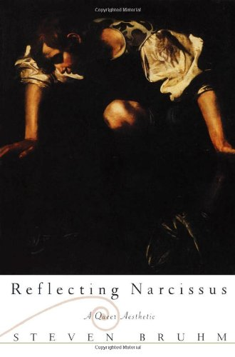 9780816635511: Reflecting Narcissus: A Queer Aesthetic
