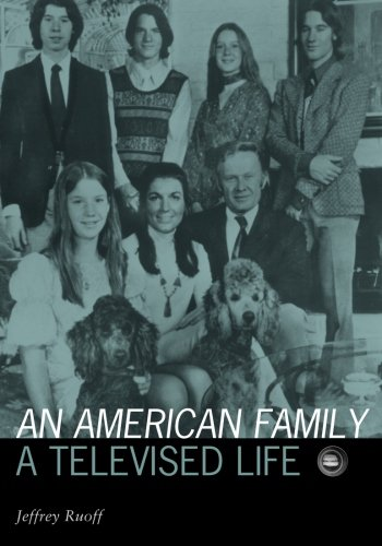 9780816635610: American Family: A Televised Life (Visible Evidence)