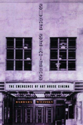 The emergence of art house cinema