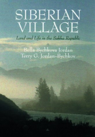 9780816635696: Siberian Village: Land and Life in the Sakha Republic