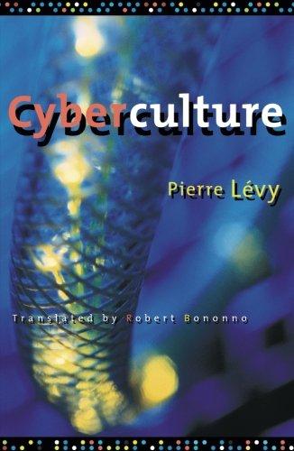 9780816636105: Cyberculture