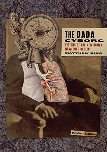 9780816636204: Dada Cyborg