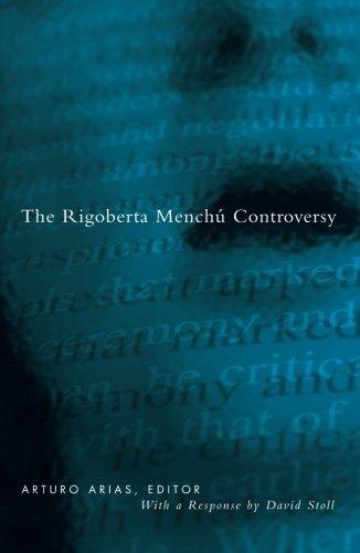 9780816636266: The Rigoberta Menchú Controversy