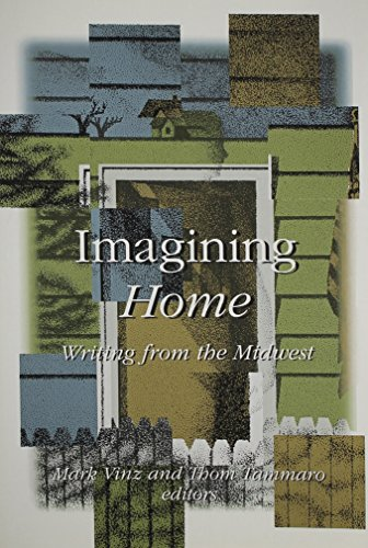 9780816636877: Imagining Home: Writing from the Midwest