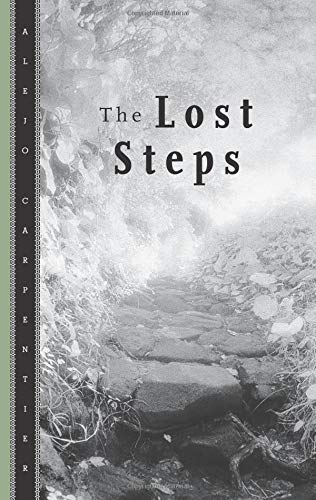 9780816638079: Lost Steps