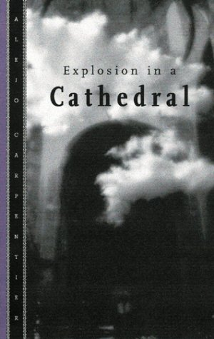 9780816638086: Explosion in a Cathedral